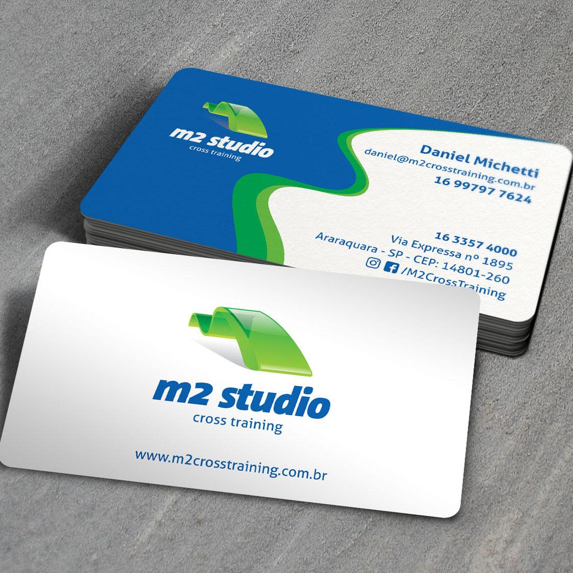 M2 Studio - Cross Training